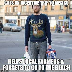 Incentive Travel Motivates Millennials