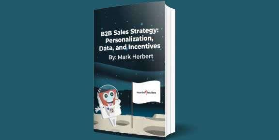 B2B Sales Strategy ebook